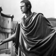 Marlon Brando - galeria zdjęć - Zdjęcie nr. 2 z filmu: Juliusz Cezar