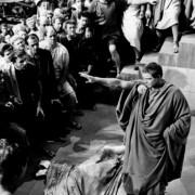 Marlon Brando - galeria zdjęć - Zdjęcie nr. 7 z filmu: Juliusz Cezar