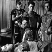 Marlon Brando - galeria zdjęć - Zdjęcie nr. 13 z filmu: Juliusz Cezar