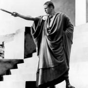 Marlon Brando - galeria zdjęć - Zdjęcie nr. 15 z filmu: Juliusz Cezar