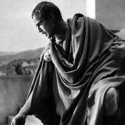 Marlon Brando - galeria zdjęć - Zdjęcie nr. 16 z filmu: Juliusz Cezar
