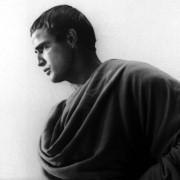 Marlon Brando - galeria zdjęć - Zdjęcie nr. 21 z filmu: Juliusz Cezar