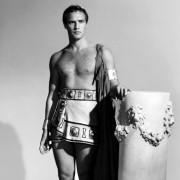 Marlon Brando - galeria zdjęć - Zdjęcie nr. 23 z filmu: Juliusz Cezar