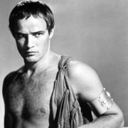 Marlon Brando - galeria zdjęć - Zdjęcie nr. 24 z filmu: Juliusz Cezar