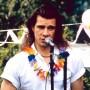 Steve Rodgers - Eric Mabius
