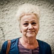 Małgorzata Rożniatowska - galeria zdjęć - filmweb