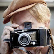 Robert Gustafsson - galeria zdjęć - Zdjęcie nr. 5 z filmu: Stulatek, który wyskoczył przez okno i zniknął