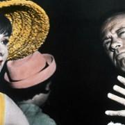 Audrey Hepburn - galeria zdjęć - Zdjęcie nr. 5 z filmu: Kiedy Paryż wrze