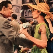Audrey Hepburn - galeria zdjęć - Zdjęcie nr. 6 z filmu: Kiedy Paryż wrze