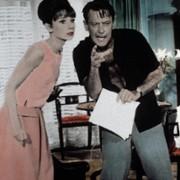 Audrey Hepburn - galeria zdjęć - Zdjęcie nr. 8 z filmu: Kiedy Paryż wrze