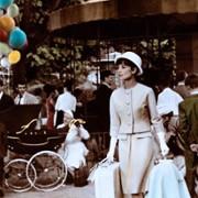 Audrey Hepburn - galeria zdjęć - Zdjęcie nr. 11 z filmu: Kiedy Paryż wrze