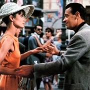 Audrey Hepburn - galeria zdjęć - Zdjęcie nr. 16 z filmu: Kiedy Paryż wrze