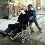 Zbigniew Zamachowski - galeria zdjęć - Zdjęcie nr. 1 z filmu: Ciało