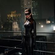 Anne Hathaway - galeria zdjęć - Zdjęcie nr. 3 z filmu: Mroczny Rycerz powstaje