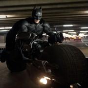 Christian Bale - galeria zdjęć - Zdjęcie nr. 5 z filmu: Mroczny Rycerz powstaje