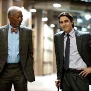 Christian Bale - galeria zdjęć - Zdjęcie nr. 14 z filmu: Mroczny Rycerz powstaje