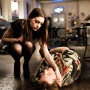 Anne Hathaway - galeria zdjęć - Zdjęcie nr. 5 z filmu: Mroczny Rycerz powstaje