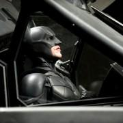 Christian Bale - galeria zdjęć - Zdjęcie nr. 4 z filmu: Mroczny Rycerz powstaje