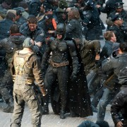 Christian Bale - galeria zdjęć - Zdjęcie nr. 12 z filmu: Mroczny Rycerz powstaje