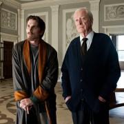 Christian Bale - galeria zdjęć - Zdjęcie nr. 11 z filmu: Mroczny Rycerz powstaje