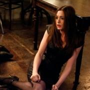 Anne Hathaway - galeria zdjęć - Zdjęcie nr. 11 z filmu: Mroczny Rycerz powstaje