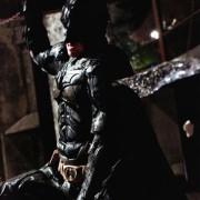 Christian Bale - galeria zdjęć - Zdjęcie nr. 9 z filmu: Mroczny Rycerz powstaje