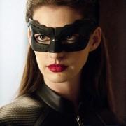 Anne Hathaway - galeria zdjęć - Zdjęcie nr. 1 z filmu: Mroczny Rycerz powstaje