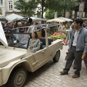 Charlotte Le Bon - galeria zdjęć - Zdjęcie nr. 20 z filmu: Podróż na sto stóp