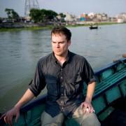 Michael C. Hall - galeria zdjęć - Zdjęcie nr. 1 z filmu: Ryzyko dla świata