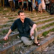 Michael C. Hall - galeria zdjęć - Zdjęcie nr. 4 z filmu: Ryzyko dla świata