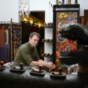 Michael C. Hall - galeria zdjęć - Zdjęcie nr. 3 z filmu: Ryzyko dla świata