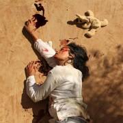Gabriella Wright - galeria zdjęć - Zdjęcie nr. 1 z filmu: Zderzenie