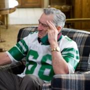 Robert De Niro - galeria zdjęć - Zdjęcie nr. 1 z filmu: Poradnik pozytywnego myślenia
