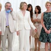 Robert De Niro - galeria zdjęć - Zdjęcie nr. 18 z filmu: Wielkie wesele