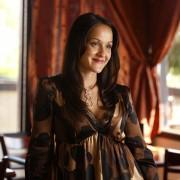 Yan-Kay Crystal Lowe - galeria zdjęć - filmweb
