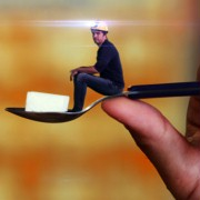 Damon Gameau - galeria zdjęć - Zdjęcie nr. 3 z filmu: Cały ten cukier