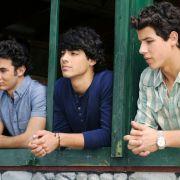 Nick Jonas - galeria zdjęć - Zdjęcie nr. 1 z filmu: Camp Rock 2: Wielki finał