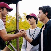 Nick Jonas - galeria zdjęć - Zdjęcie nr. 2 z filmu: Camp Rock 2: Wielki finał