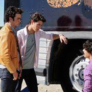 Nick Jonas - galeria zdjęć - Zdjęcie nr. 3 z filmu: Camp Rock 2: Wielki finał