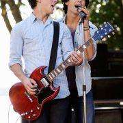 Nick Jonas - galeria zdjęć - Zdjęcie nr. 4 z filmu: Camp Rock 2: Wielki finał