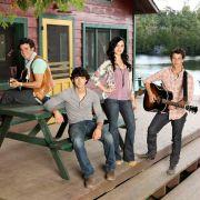 Nick Jonas - galeria zdjęć - Zdjęcie nr. 6 z filmu: Camp Rock 2: Wielki finał