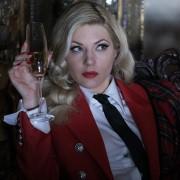 Katheryn Winnick - galeria zdjęć - filmweb