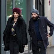 Vincent Macaigne - galeria zdjęć - Zdjęcie nr. 4 z filmu: Podwójne życie