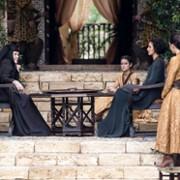 Keisha Castle-Hughes - galeria zdjęć - Zdjęcie nr. 5 z filmu: Gra o tron