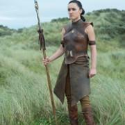 Keisha Castle-Hughes - galeria zdjęć - Zdjęcie nr. 3 z filmu: Gra o tron