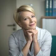 Małgorzata Kożuchowska - galeria zdjęć - Zdjęcie nr. 1 z filmu: Druga szansa