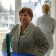 Małgorzata Kożuchowska - galeria zdjęć - Zdjęcie nr. 33 z filmu: Druga szansa