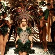 Imogen Poots - galeria zdjęć - Zdjęcie nr. 4 z filmu: Prawdziwa historia króla skandali