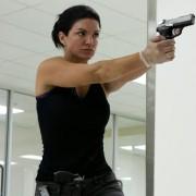 Gina Carano - galeria zdjęć - filmweb