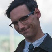 Cory Michael Smith - galeria zdjęć - filmweb